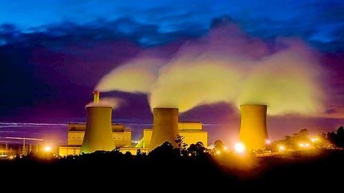 汉尧环保受邀参加河北省碳排放交易市场建设工作座谈会